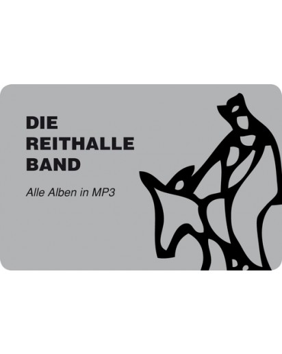 Reithalle Ultimativ MP3