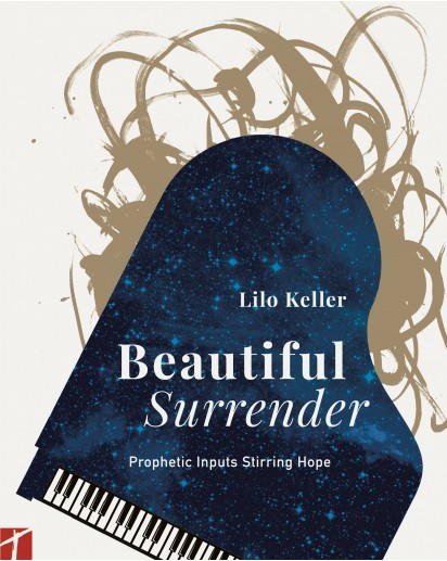 «Beautiful Surrender» Lilo Keller (Englische Version)
