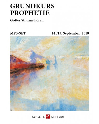 Download Grundkurs Prophetie 2018