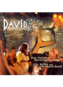 David Live (CD Download)