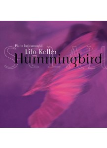 «Hummingbird» Lilo Keller (CD)