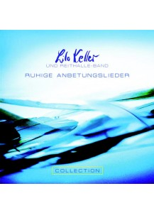 Ruhige Anbetungslieder - Collection I (CD Download)