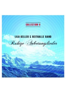 Ruhige Anbetungslieder - Collection II (CD Download)