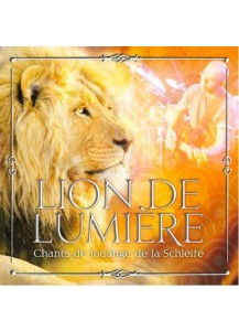 Lion de Lumière (CD Download)