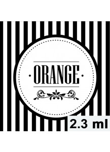 Orange (Ölfläschli klein, 2.3 ml)