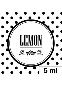 Lemon (Ölfläschli gross, 5ml)