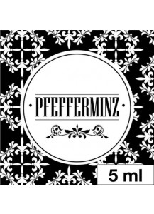 Pfefferminz (Ölfläschli gross, 5ml)