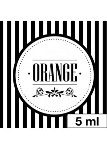 Orange (Ölfläschli gross, 5ml)