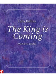 «The King is coming» Lilo Keller
