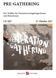 CD-Set Pre-Gathering 2017