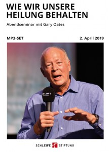 Abendseminar mit Gary Oates (Download)
