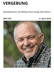 Abendseminar mit Paul Young (Download)