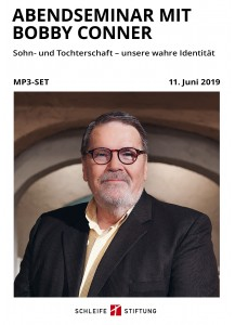 Abendseminar mit Bobby Conner (Download)