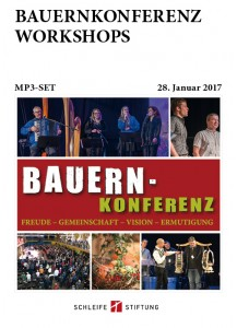 Download Bauernkonferenz 2017 - Workshops