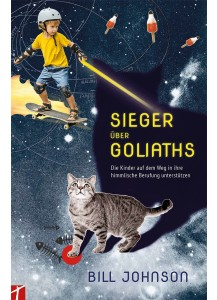 «Sieger über Goliaths» Bill Johnson